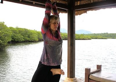 Hatha-Yoga-Bali