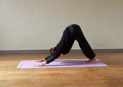 Yoga christine 1