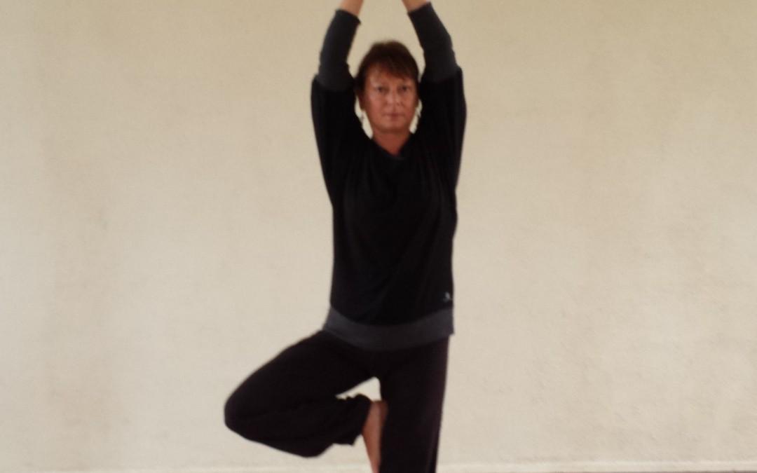 atelier yoga jeudi 6 juillet