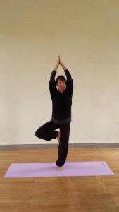Yoga christine 2