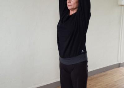 Yoga christine 4